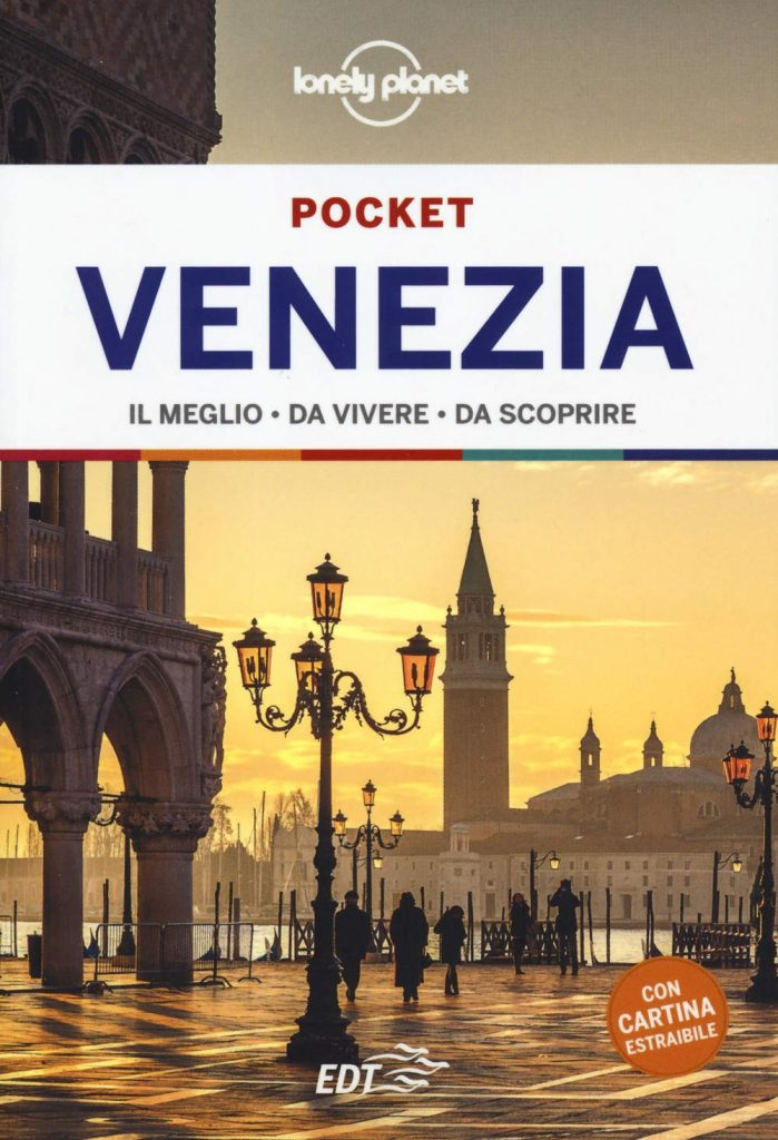 Venezia - Guida Lonely Planet Pocket