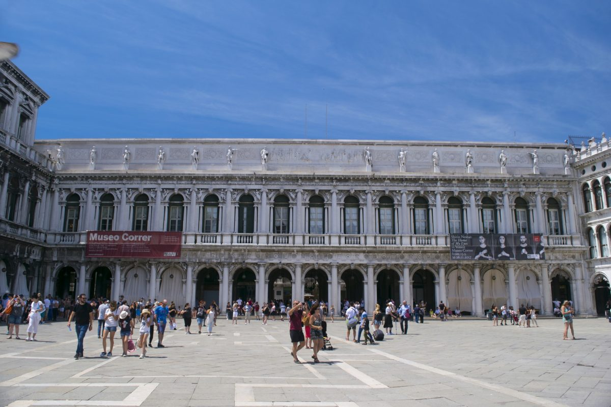 Museo Correr - Venezia